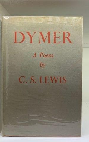 Dymer: A Poem