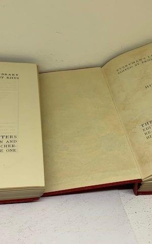 The Paston Letters (2 vol)