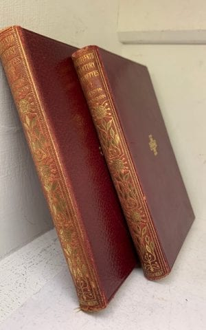 Eighteenth Century Vignettes (vol I & II)
