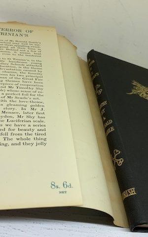 The Terror of St Trinians