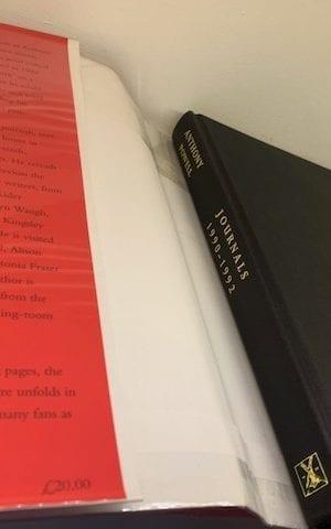 Journals (Vol. III): 1990-1992