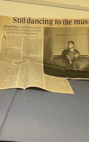 Journals (Vol. II): 1987-1989