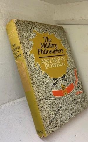 The Military Philosophers