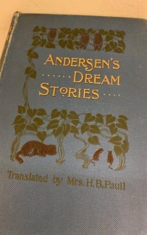 Hans Andersen's Dream Stories