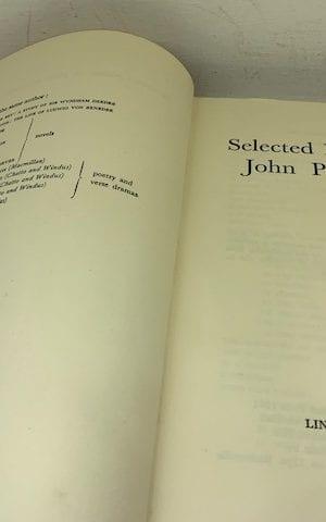 Selected Poems of John Presland