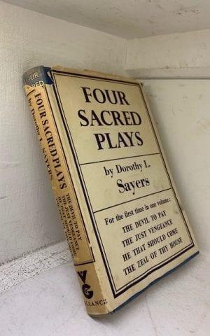 Four Sacred Plays