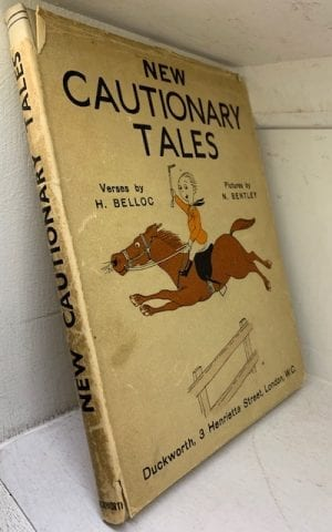 New Cautionary Tales