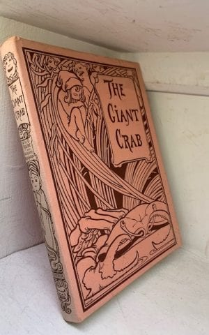 The Giant Crab and other tales told from Old India