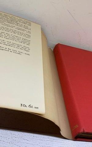 Digby, a novel