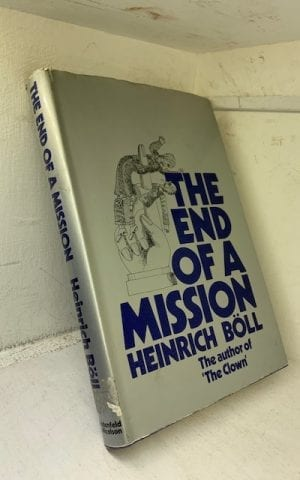 The End of a Mission