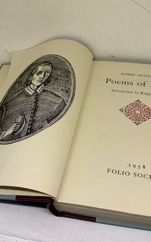 Donne's Poems of Love