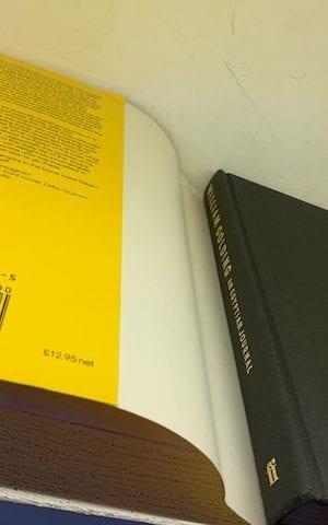 An Egyptian Journal