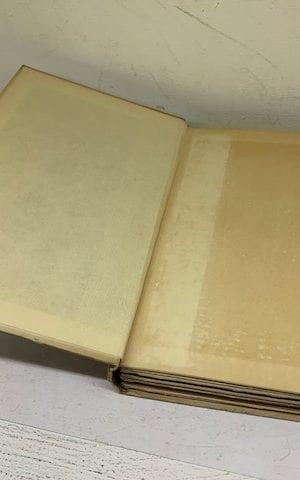Keats' Poems of 1920