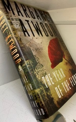 The Year of the Flood (The Maddaddam Trilogy 2/3)