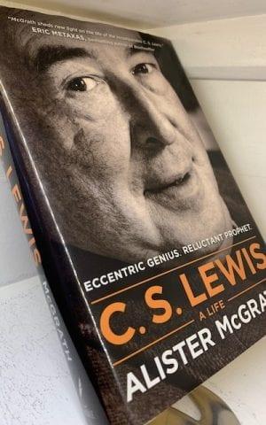 C. S. Lewis: a life – eccentric genius, reluctant prophet