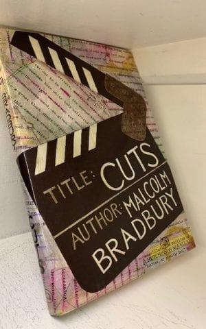 Cuts: a very short novel