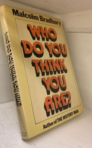 Who do you think you are? Stories and Parodies