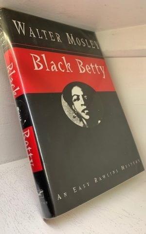 Black Betty (an Easy Rawlins Mystery)