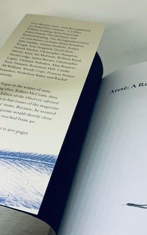 AretéŽ: A Retrospective (AretéŽ Magazine)