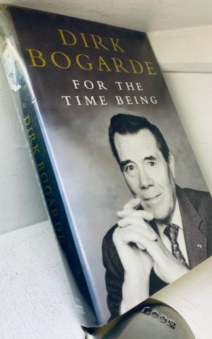 For the Time Being: collected journalism