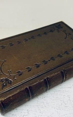 La Liturgie ou le Livres des Prières Publiques (BCP in French)