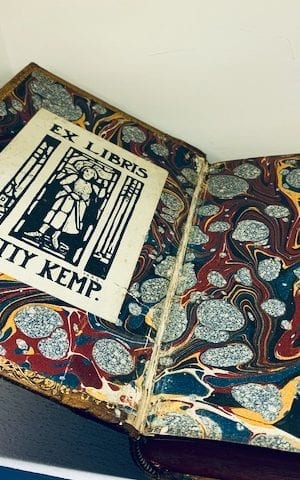 A History of the Book of Common Prayer and other books of Authority