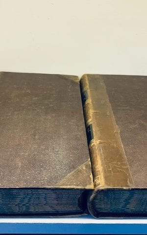 The History Of England From The Accession Of James II (2 volumes)