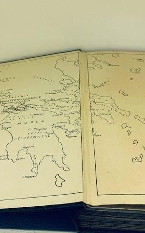 Byron: The Last Journey April 1823-April 1824