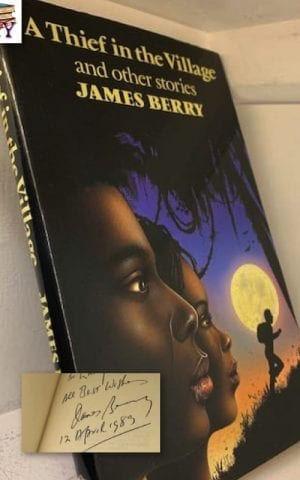 A Thief in the Village, and other stories (SIGNED)