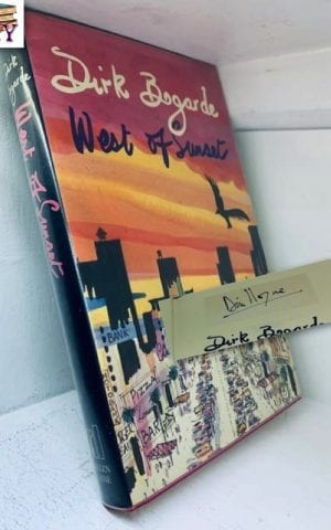 West of Sunset (SIGNED)