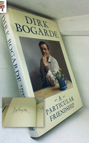 A Particular Friendship (SIGNED)