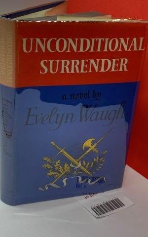 Sword of Honour 3: Unconditional Surrender