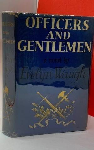 Sword of Honour 2: Officers and Gentlemen