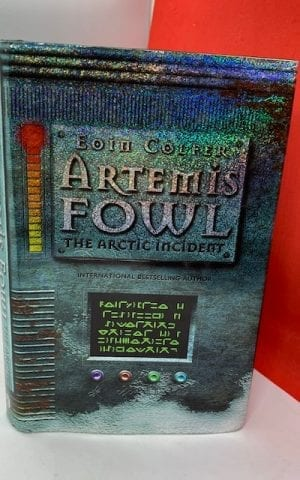 Artemis Fowl, the Arctic Incident