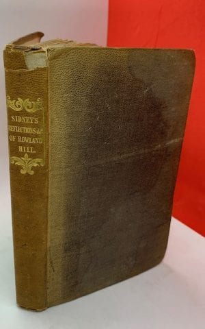 Mature Reflections and Devotions of the Rev. Rowland Hill in his old age