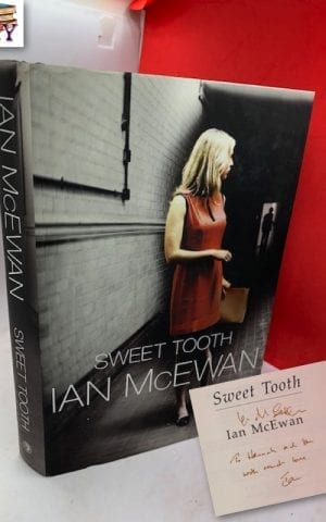 Sweet Tooth (SIGNED)