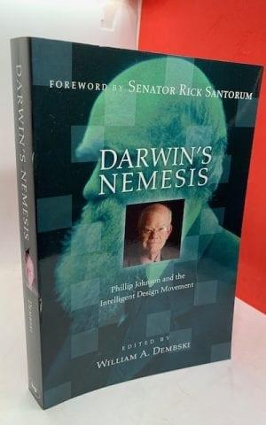 Darwin's Nemesis, Phillip Johnson and the Intelligent Design Movement