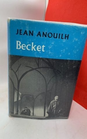 Becket or The Honour of God