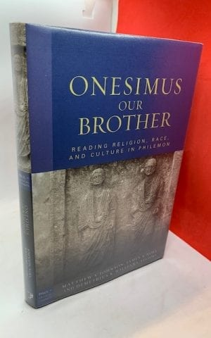 Onesiums our Brother