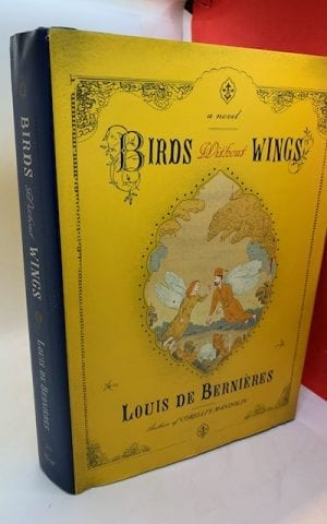 Birds without Wings – a novel
