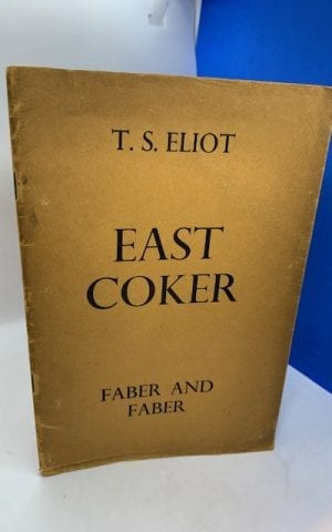 East Coker