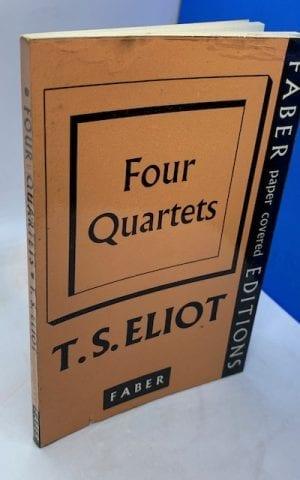 Four Quartets (p/b)