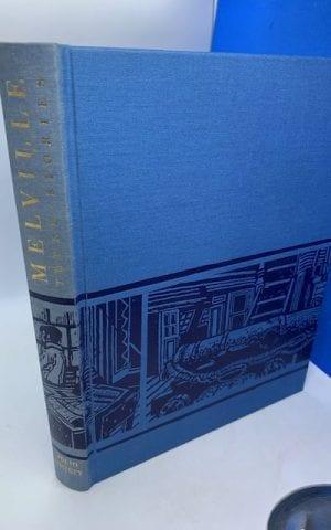 Three Stories: Bartleby; Benito Cereno; Billy Budd