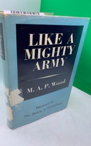 Like a Mighty Army