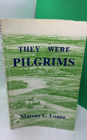 They Were Pilgrims