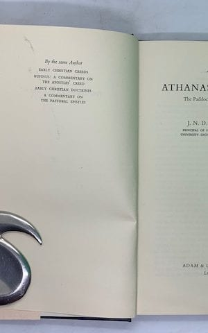 The Athanasian Creed, Quicunque vult