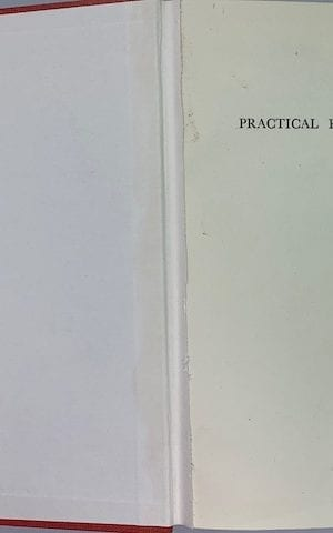 Practical Religion, Plain Papers On The Duties Of Professing Christians