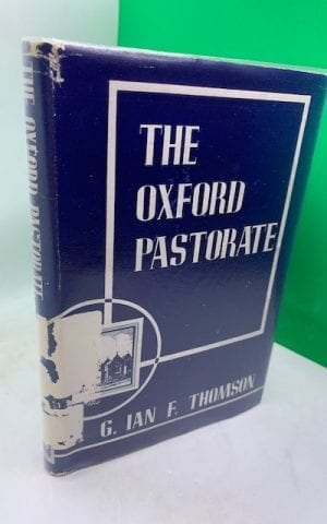 The Oxford Pastorate