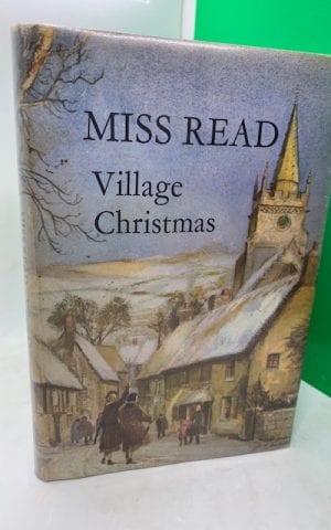 Village Christmas (The Fairacres Series #6)