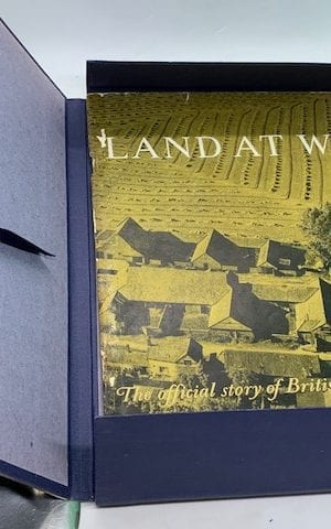 Land at War, The Official Story Of British Farming, 1939 – 1944